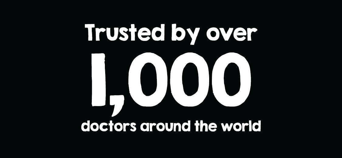 trusted-by-over-1000-doctors